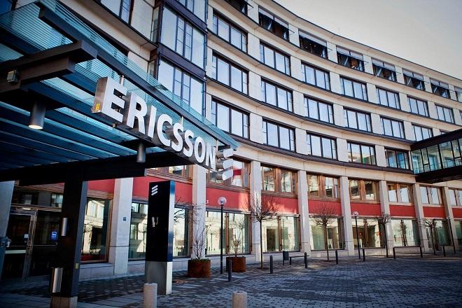 Η Ericsson προχωρά στην περικοπή 3.900 θέσεων εργασίας στη Σουηδία