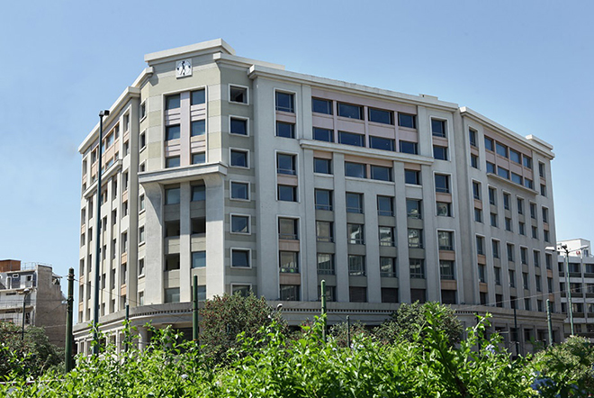 Μεγάλη ξενοδοχειακή αλυσίδα κάνει πρεμιέρα στην Ελλάδα