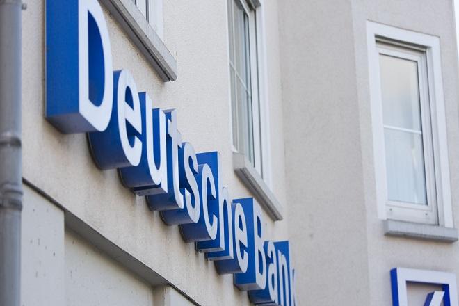 Πρόστιμο στην Deutsche Bank London για ανοιχτές πωλήσεις στην Εθνική