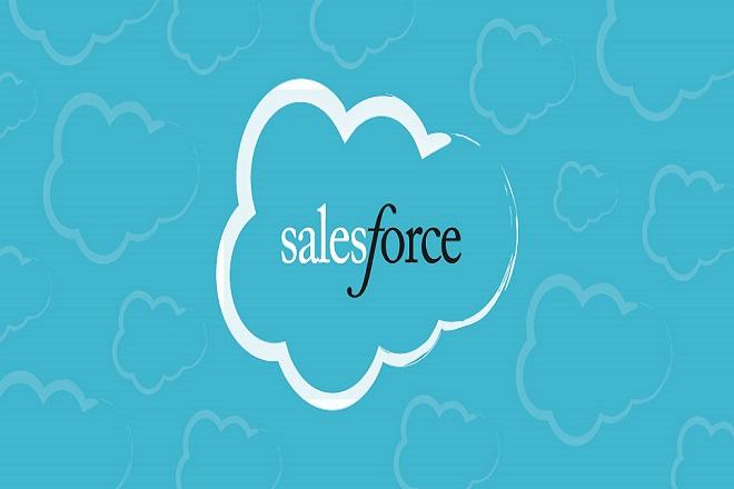 Η Salesforce μόλις έδωσε ένα αστρονομικό ποσό για μια τεχνολογική startup
