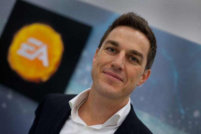 Ο άνθρωπος που έκανε το FIFA «θρύλο» των βιντεοπαιχνιδιών