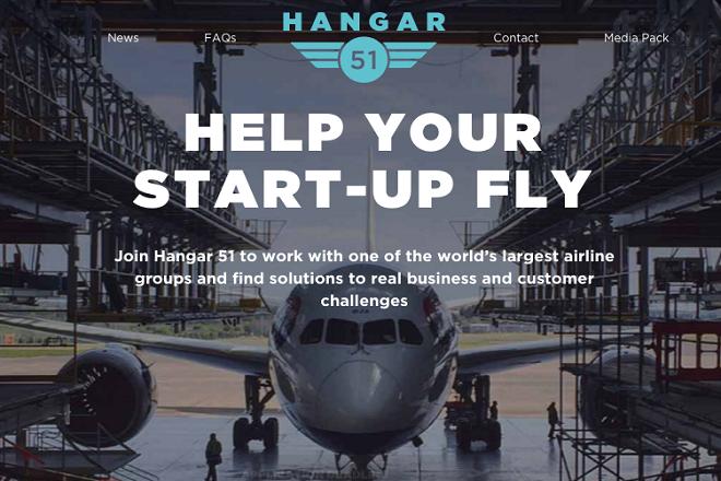Γιατί η British Airways αποφάσισε να δημιουργήσει τον δικό της accelerator για startups;