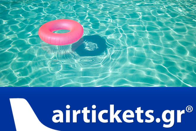Airtickets: Πώς ήταν το καλοκαίρι των Ελλήνων σε αριθμούς