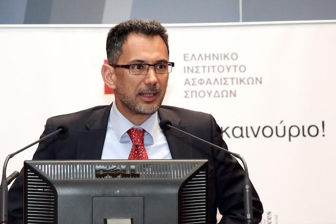 Ο Γιάννης Καντώρος είναι ο νέος CEO της Interamerican