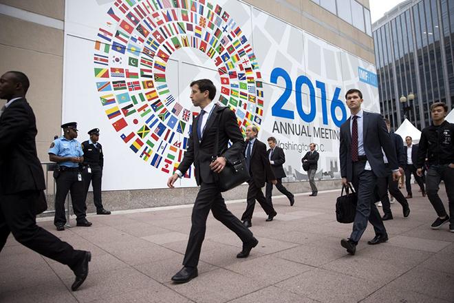 Σύνοδος Παγκόσμιας Τράπεζας – ΔΝΤ: Ο λαϊκισμός κατά της παγκοσμιοποίησης απειλεί την οικονομία