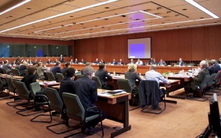 Χωρίς πρόοδο για το χρέος στο Euroworking Group