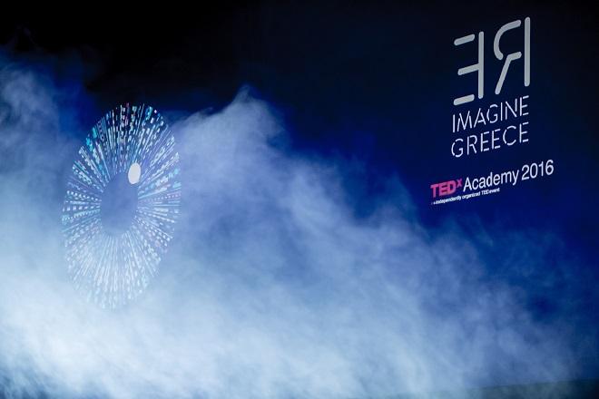 Τεχνολογία, design και καινοτομία στο επίκεντρο του φετινού TEDxAcademy 2016