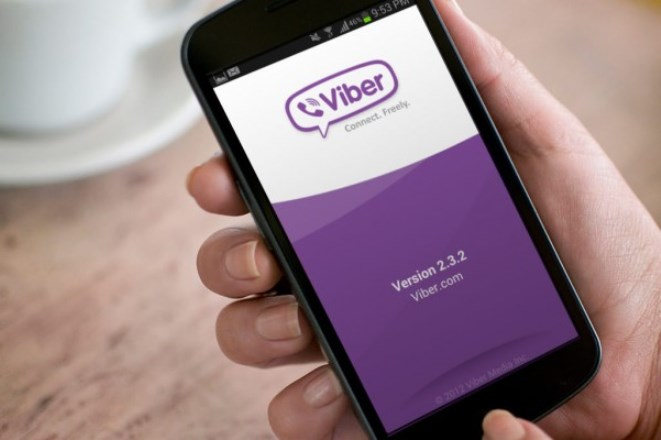 Αποκλειστικό: Ποια τα σχέδια του Viber για την Ελλάδα