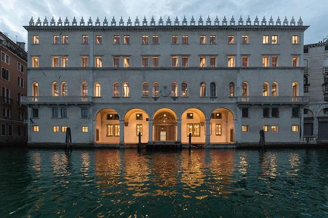 Το νέο εμπορικό της Βενετίας είναι το ωραιότερο του κόσμου