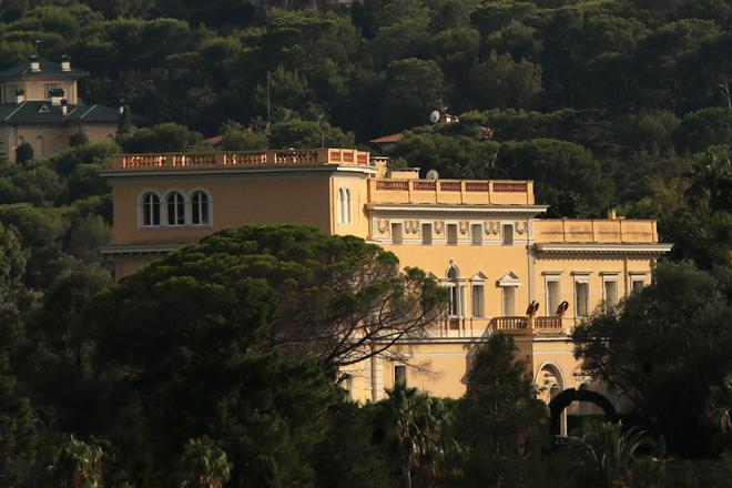 Προς πώληση το πιο ακριβό σπίτι στον κόσμο