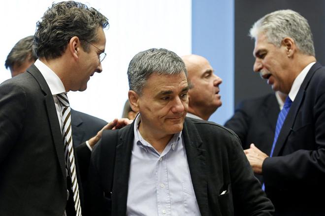 Υποδόση της… υποδόσης δίνει στην Ελλάδα το Eurogroup