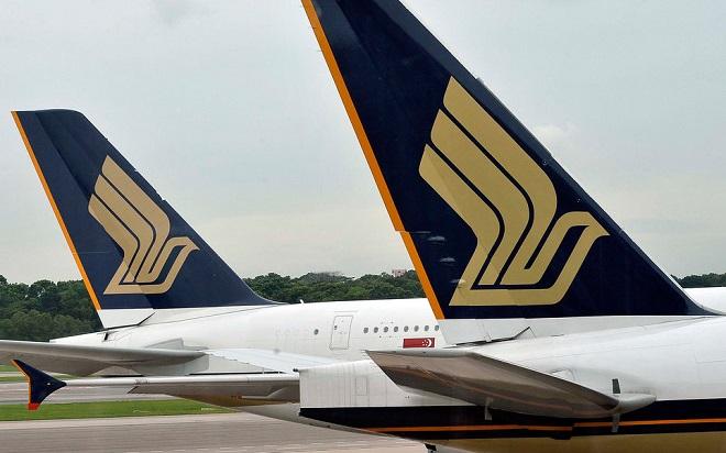 Η Singapore Airlines αυξάνει τα δρομολόγια προς Αυστραλία, Ευρώπη και Ασία