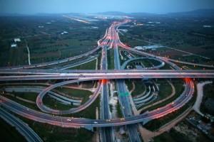 υποδομές, δρόμοι, έσπα
