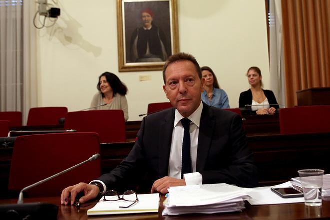 Στουρνάρας κατά Βαρουφάκη: Είπε στην ΕΚΤ ότι είναι υπουργός χρεοκοπημένης χώρας