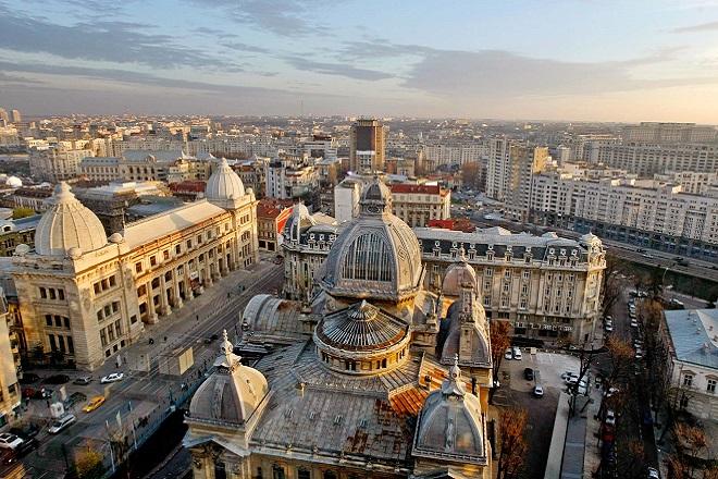 Προτάσεις για μία αξέχαστη απόδραση στο Βουκουρέστι