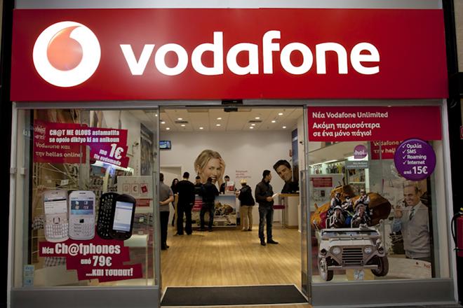 Σε όλους τους καταναλωτές, ανεξαρτήτου δικτύου θα είναι διαθέσιμο το Vodafone TV