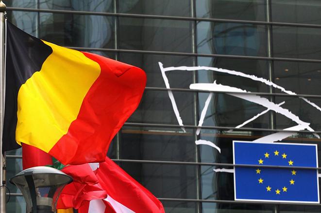 Στο «μάτι του κυκλώνα» το Βέλγιο για χρέος και έλλειμμα