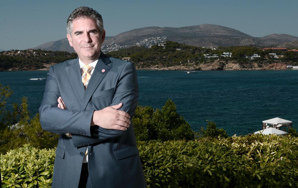 Πολυχρόνης Γριβέας: Έτσι κερδίσαμε το στοίχημα του Αστέρα και τον παραδίδουμε πιο δυνατό από ποτέ
