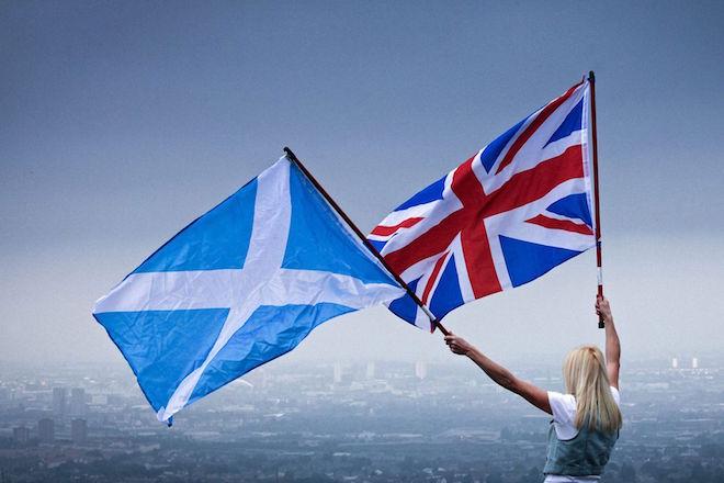 H Σκωτία θα ζητήσει τη διεξαγωγή νέου δημοψηφίσματος για την ανεξαρτησία της
