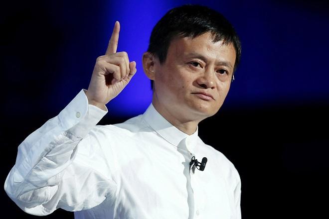 H Alibaba μπαίνει μέτοχος στην εταιρεία του Στίβεν Σπίλμπεργκ