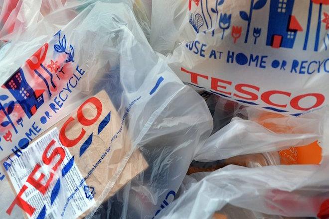 «Διαζύγιο» Tesco με Unilever – Αφαιρέθηκαν τα προϊόντα απ' τα σούπερ μάρκετ