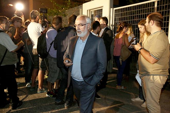 Ιβάν Σαββίδης: Θα επενδύσει 250 εκατ. στη Βόρεια Ελλάδα
