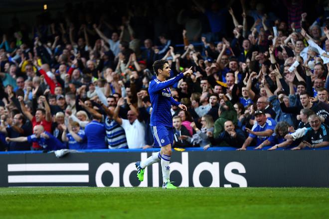 H Chelsea FC με νέα εμφάνιση δια χειρός Nike