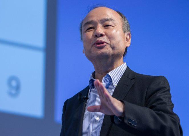 Ιαπωνικός «τυφώνας» επενδύσεων: 880 δισ. δολάρια σε τεχνολογία!