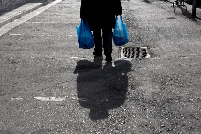 φτώχεια, poverty