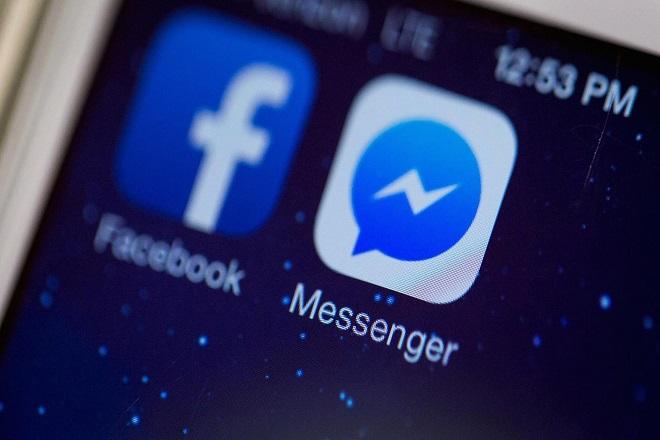 Πλέον μπορείτε να διαγράφετε απεσταλμένα μηνύματα από το Facebook Messenger