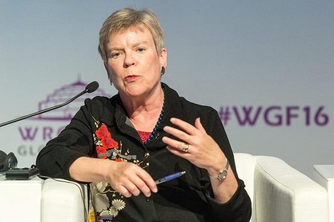 Ρόουζ Γκοτμέλερ: Η πρώτη γυναίκα υπαρχηγός του ΝΑΤΟ