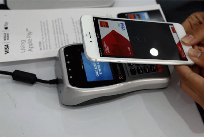 Επόμενος στόχος της Apple: Να καταργήσει τα μετρητά!