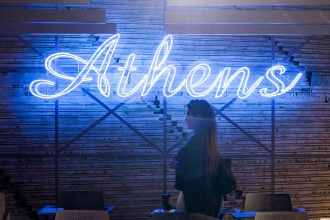 Είστε έτοιμοι να ανακαλύψετε την ελληνική startup σκηνή;