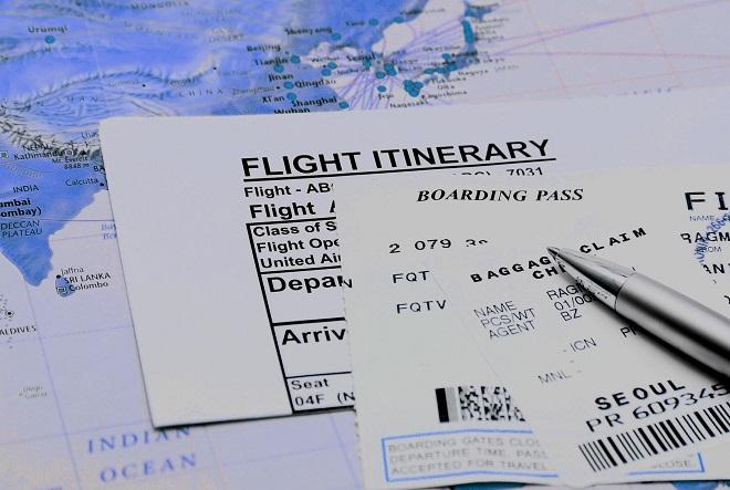 Η Google σας συμβουλεύει πότε να κλείσετε τα αεροπορικά σας εισιτήρια