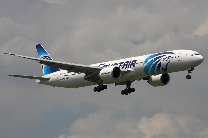 Egyptair: Απευθείας πτήσεις Κάιρο-Μύκονος το καλοκαίρι του 2017