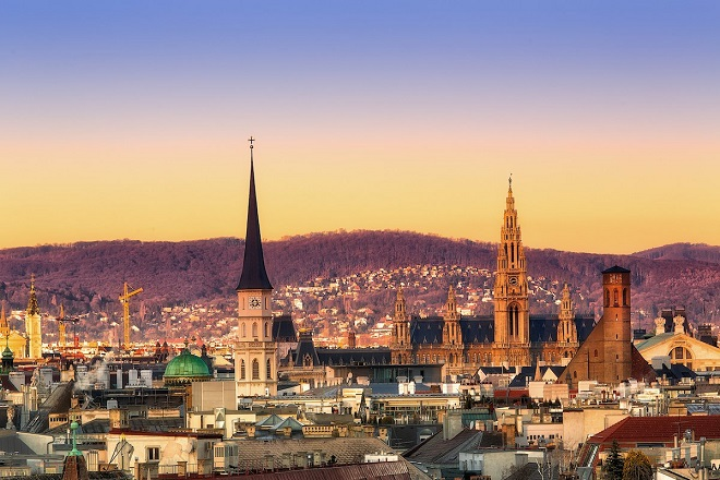 Βιέννη: Η πόλη με την καλύτερη ποιότητα ζωής στον κόσμο