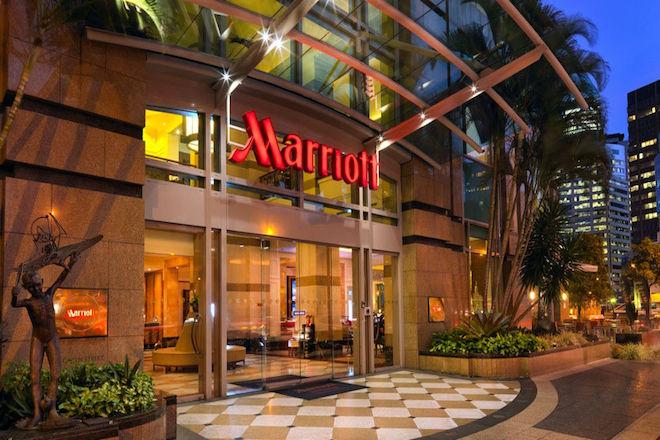 Επιστρέφει το Athens Marriott – Ποιος ελληνικός Όμιλος βρίσκεται πίσω από τη συμφωνία