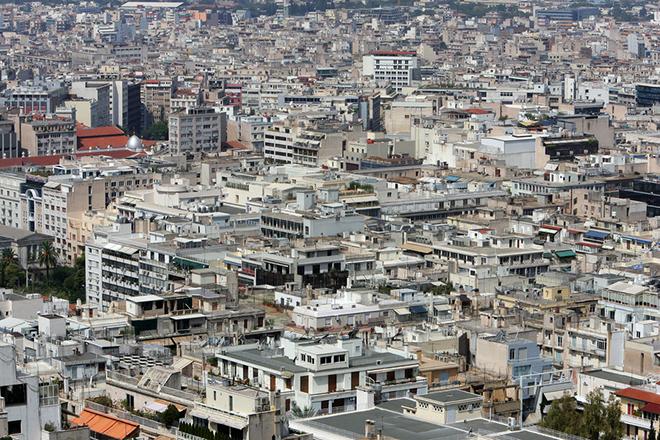 Ποια εικόνα θα έχουν οι πόλεις μας στα επόμενα 20 χρόνια