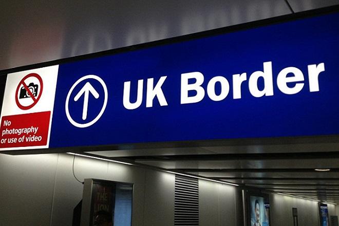 Το σχέδιο παραμονής των ξένων εργαζομένων στη Βρετανία