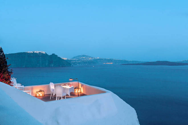 Ποιο ελληνικό ξενοδοχείο είναι στα 50 καλύτερα του κόσμου