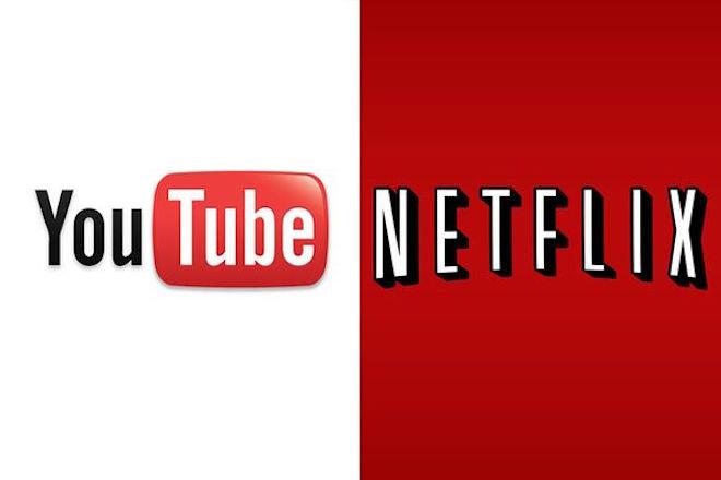 Έρχονται φόροι στο YouTube και το Netflix