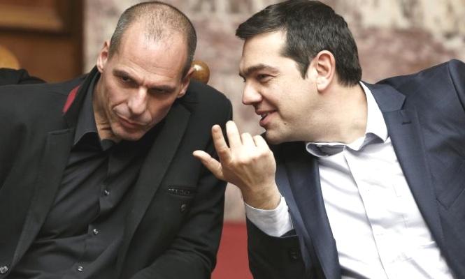 Νέες «βόμβες» Βαρουφάκη για την υπόθεση «Νομισματοκοπείο»: O Τσίπρας πρότεινε να πάρουμε τα 17 δισ. ευρώ