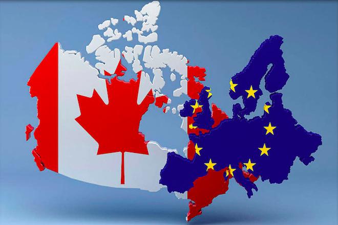 Νόμιμη η Συμφωνία Ελεύθερου Εμπορίου ΕΕ-Καναδά, αποφάνθηκε το Ευρωπαϊκό Δικαστήριο