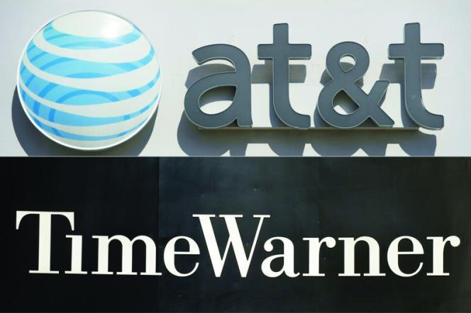 Ο ρόλος του Τραμπ και του υπ. Δικαιοσύνης των ΗΠΑ στην εξαγορά της Time Warner από την AT&T Inc