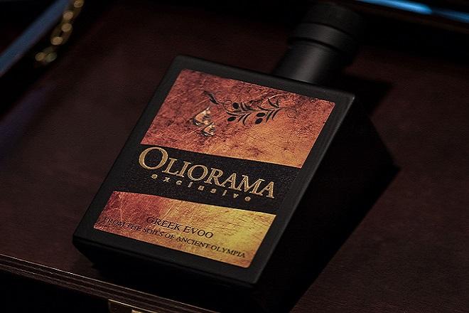 Αποτέλεσμα εικόνας για Oliorama Exclusive Bio PGI Olympia