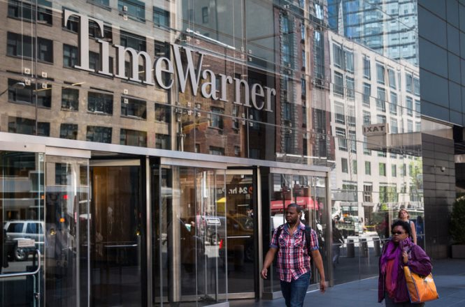 The Big Deal: Αξίζει η Time Warner 80 – 90 δισ. δολάρια;
