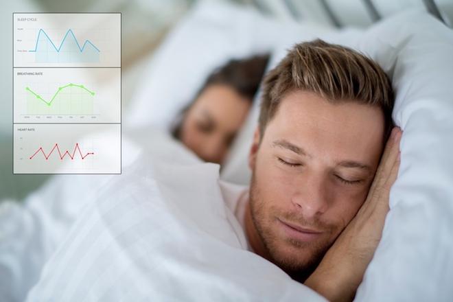 Έχετε προβλήματα ύπνου; Αυτά τα gadgets εγγυώνται «όνειρα γλυκά»