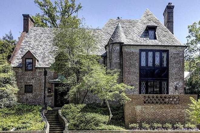 Αυτό είναι το νέο σπίτι του Μπαράκ Ομπάμα μετά τον Λευκό Οίκο