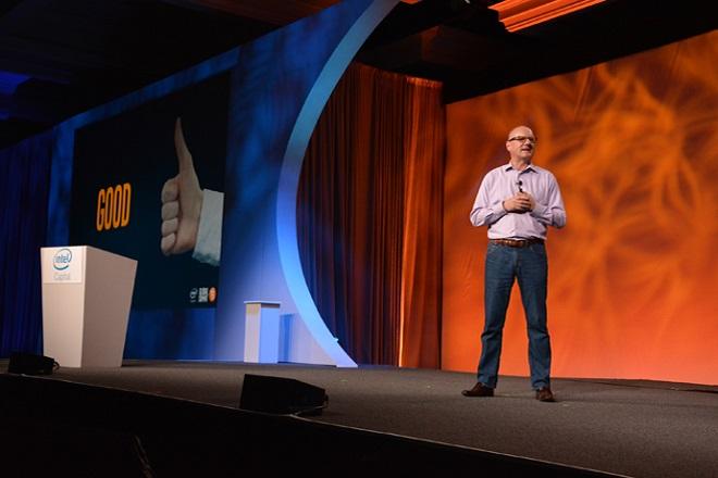 Σε ποιόν κλάδο επένδυσε 250 εκατ. δολάρια η Intel