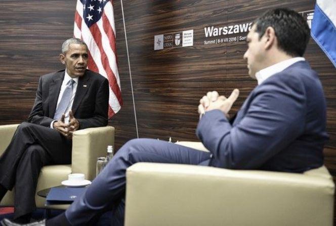Νέο e-mail στο φως: Πώς οι ΗΠΑ πίεσαν τον Τσίπρα μετά το δημοψήφισμα